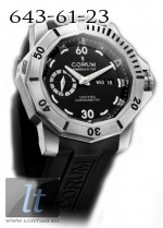 Corum Admiral's Cup Deep Hull 48 Limited 947.950.04/0371 AN12