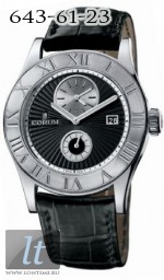 Corum Romulus Dual Time Zone 283.510.59/0001.BN55 (CO-003