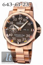 Corum Admirals Cup Competition 48 947.942.55/V700 AG32 (CO-418)