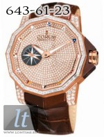 Corum Admirals Cup Competition 48 947.946.85/0002 AG72 (CO-421)