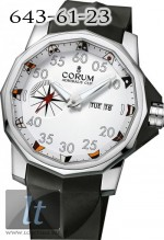 Corum Admiral Cup Competition 48 947.931.04/0371 AA12