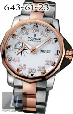 Corum Admiral Cup Competition 48 947.931.05/V790 AA32