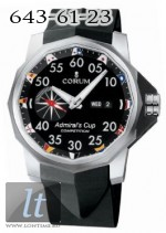 Corum Admirals Cup Competition 48 947.931.04/0371 AN12 (CO-409)