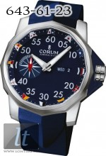 Corum Admiral Cup Competition 48 947.933.04/0373 AB12