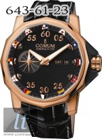Corum Admiral Cup Competition 48 RG 947.941.55/0081 AN52