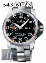 Corum Admirals Cup Competition 48 947.931.04/V700 AN12 (CO-410