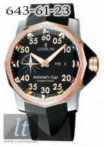 Corum Admirals Cup Competition 48 60615.011101