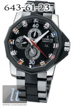 Corum Admiral's Cup  Tides 48 277.931.06/V791 AN12