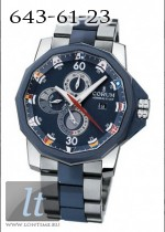 Corum Admiral's Cup  Tides 48 277.933.06/V793 AB12