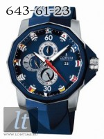 Corum Admirals Cup Tides 48 277.933.06/0373 AB12 (CO-395