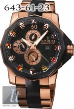 Corum Admiral's Cup  Tides 48 277.931.91/V791 AN32