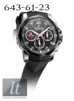 Corum Admiral's Cup Black Split-Seconds 44 Limited 986.581.98/F371 AN52