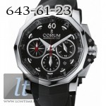 Corum Admiral's Cup Challenge 44 Limited 753.671.20/F371 AN52