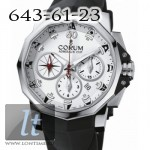 Corum Admiral's Cup Challenge 44 Limited 753.671.20/F371 AA52