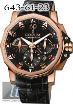Corum Admiral Cup Challenge 44 RG 753.691.55/0081 AN92