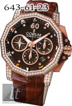 Corum Admiral Cup Challenge 44 RG 753.694.85/0002 AG52