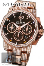 Corum Admiral Cup Challenge 44 RG 753.694.85/V703 AG52