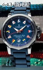 Corum Admirals Cup Trophy 41 082.833.20/F373 AB52 (CO-005