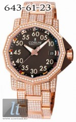 Corum Admirals Cup Competition 40 082.964.85/V703 AG12 (CO-390