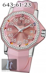 Corum Admiral's Cup Competition 40 Pink 082.952.47/F378 FP32