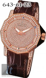 Corum Admiral's Cup Competition 40 RG Diamond 082.964.85/0002 AG72