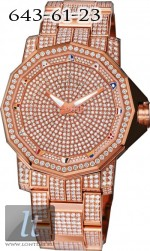 Corum Admiral's Cup Competition 40 RG Diamond 082.964.85/V703 AG72
