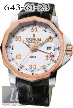 Corum Admiral's Cup GMT 44 383.330.24/0F81 AA12