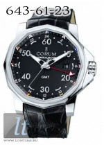 Corum Admiral's Cup GMT 44 383.330.20/0F81 AN12