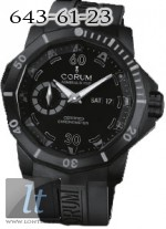 Corum Deep Hull 48 Limited Edition 355 947.950.94/0371 AN22