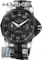 Corum Black Competition 48 947.951.94/V791 AN14