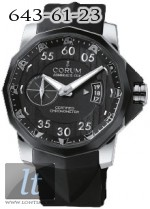 Corum Black Competition 48 947.951.94/0371 AN14