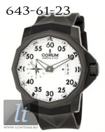 Corum Black Competition 48 947.931.94/0371 AA52