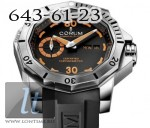 Corum Seafender 48 Deep Dive Limited Edition 200 947.950.04/0371AN15