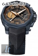 Corum Seafender 48 Chrono Bol d'Or Mirabaud Limited Edition 30