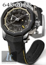 Corum Admiral`s Cup Seafender Chrono Centro 48 Trophee Jules Verne