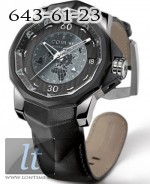 Corum Admiral`s Cup Challenger Night 48 Limited Edition 200 171.951.95/0061 AN12