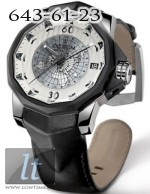Corum Admiral`s Cup Challenger Day 48 Limited Edition 150 Challenger 48 Day