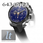Corum Admiral's Cup Chronograph 48 Bol d'Or Mirabaud Limited 753.935.06/0371 AB57