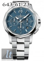 Corum Admirals Cup Legend 42 Chronograph 984.101.20/V705 AB10