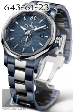 Corum Admiral`s Cup Legend 42 Limited Edition 300 Admiral's Cup Legend 42 Blue Steel