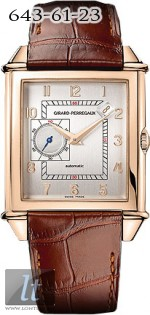 Girard Perregaux Vintage 1945 Small second 25835-52-111-BACA