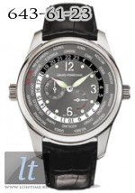 Girard Perregaux WW.TC Hours of the World Power Reserve New York edition 49850.11.252B.BA6A