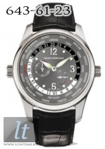 Girard Perregaux WW.TC Hours of the World Power Reserve Chicago edition 49850.11.252C.BA6A