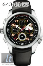 Girard Perregaux R&D 01 Chronograph with inverted push-pieces 49930-11-612AFK6A
