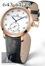 Girard Perregaux Automatic Small Second 40mm 49534 RG