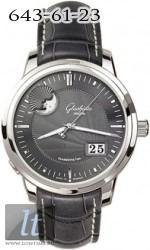 Glashutte Original Senator Panorama Date with Moonphase 100-04-04-02-04