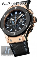 Hublot 318.PM.1190.GR.DM10