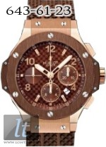 Hublot Big Bang 44mm Red Gold 301.PC.3380.RC