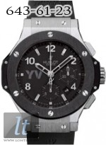 Hublot Big Bang 44mm Yankee Victor Big Bang