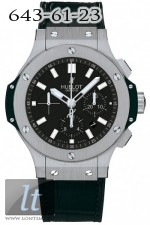 Hublot Evolution Steel 301.SX.1170.GR